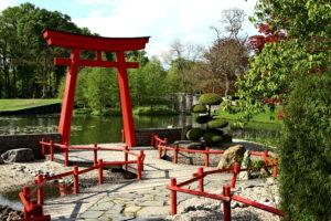 Japan in Nordlimburg. Foto Sybylle Kroon