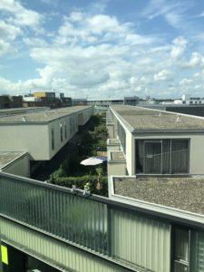 Almere Architektur wohnen