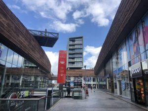 Almere Architektur