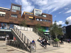 Almere Architektur Rem Koolhaas