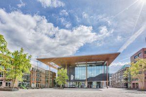 Fries Museum. Foto Ruben van Vliet.