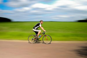 Radfahren Soesterberg. Foto Pixabay