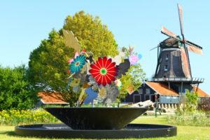 Unsterblichen Blumen – Rikka. Ijlst