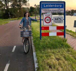 fahrrad leiderdorp