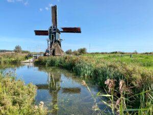 Munnikkenmühle Leiderdorp bei Leiden